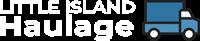 Little Island Haulage - Website Logo 1